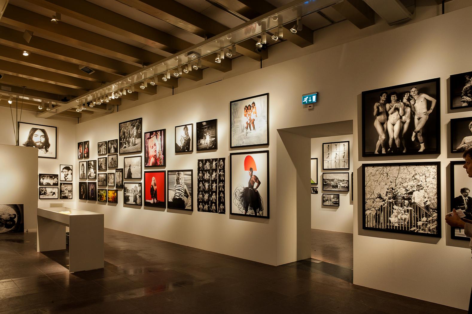 Amsterdam Museum Wijnand van der Horst Lichtontwerp
