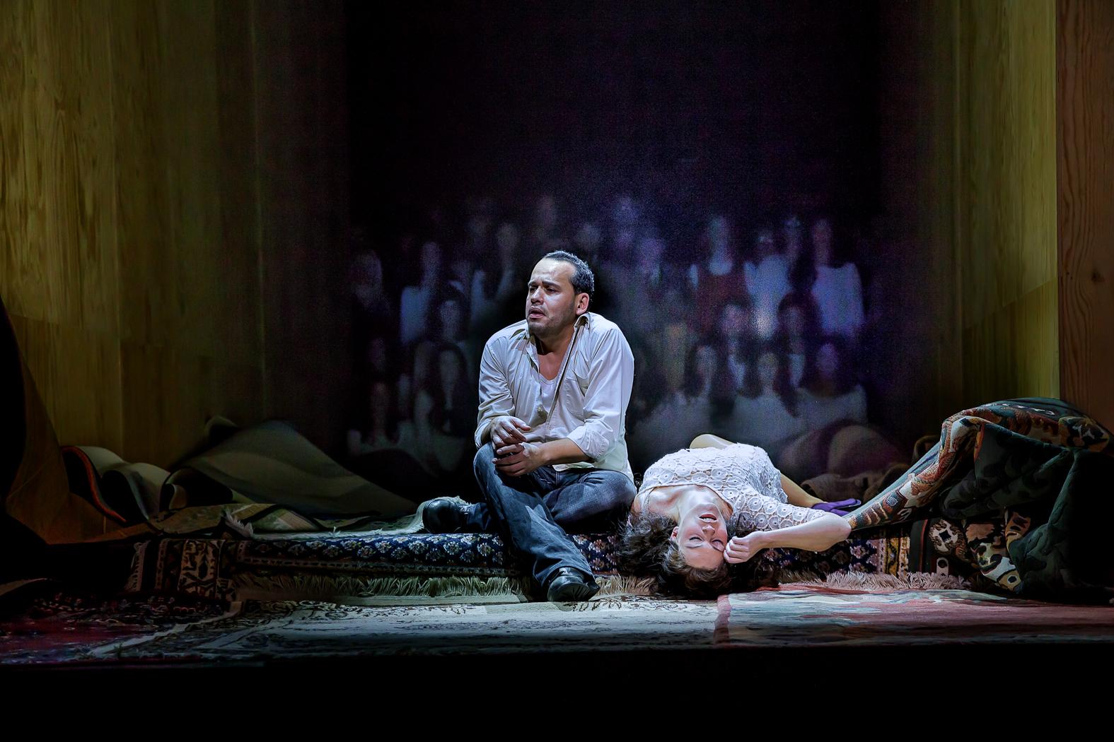 Opera Zuid Carmen Wijnand van der Horst Lichtontwerp
